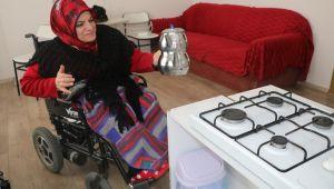 Engelli aylığı alan ve evde bakım yardımından yararlanan engellilerin rapor süresi uzatıldı