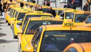 İstanbul,Ankara,İzmir'de Ticari taksilerde tek-çift plaka uygulaması devreye giriyor