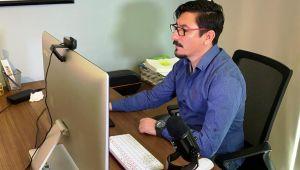 Ödemiş'in Dijital Sınıfı'nda ders zili çaldı