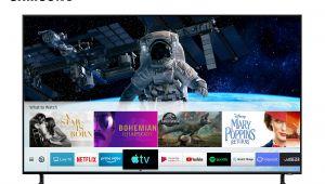 Öğrenciler uzaktan eğitim için Samsung'un akıllı televizyonlarını kullanabilecek