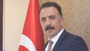 Sağlık-Sen Başkanı: İzmir'in babayiğitlerinden destek istiyoruz