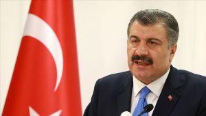 Türkiye'de corona virüsten can kaybı 37 oldu toplam vaka sayısı bin 529