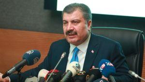 Türkiye'de ikinci corona virüs vakası