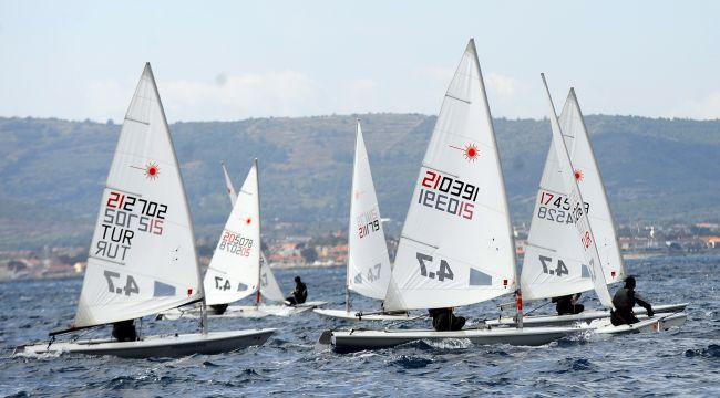TYF Spor Toto Yıldızlar Kupası'nda heyecan başladı