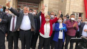 Ceyhan'da yeni belediye başkanı belli oldu!
