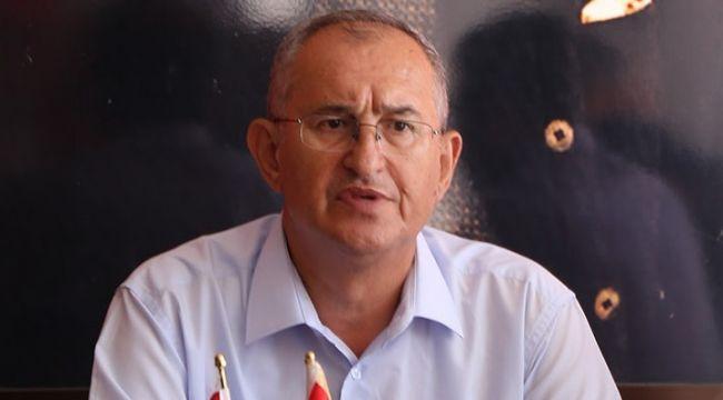 CHP'li Sertel Milli Savunma ve İçişleri Bakanı'na seslendi: