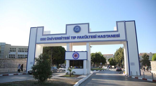 EÜ'ye 221 sağlık çalışanı kadrosu tahsis edildi
