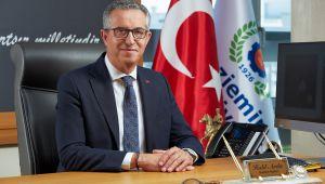 Gaziemir Belediyesi'nin Sosyal Market projesi yaşama geçiyor