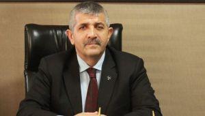 MHP İl Başkanı Şahin; Virüs Tedavi Edilebilir ama CHP Zihniyeti Zor