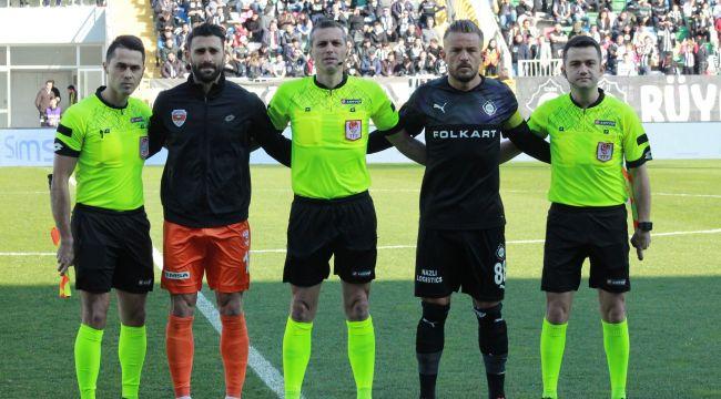 Özgür Özkaya; Süper Lig İnancımız Çok Yüksek