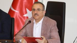 AK Parti İzmir İl Başkanı Kerem Ali Sürekli'den Ramazan Bayramı mesajı