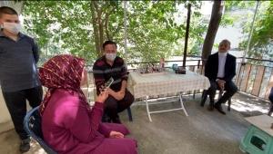 AK Parti İzmir İl Başkanı Kerem Ali Sürekli;