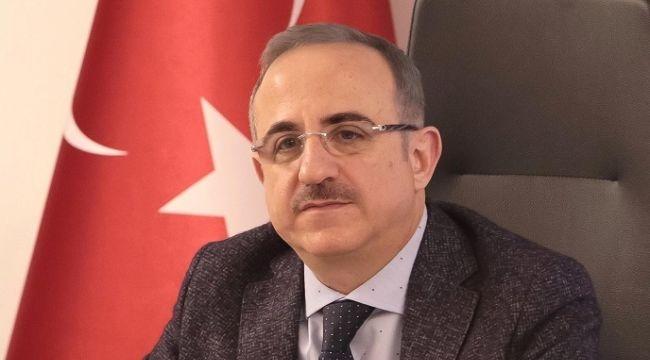 AK Parti İzmir İl Başkanı Kerem Ali Sürekli'nin acı günü!