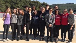 Bahçeşehir Öğrencileri Çevrenin Genç Sözcüleri Oldu