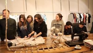 Bahçeşehir Öğrencileri Geri Dönüşümün Sesi Oldu