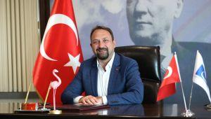 Başkan Utku Gümrükçü'den Spor Kulüplerine Destek Çağrısı