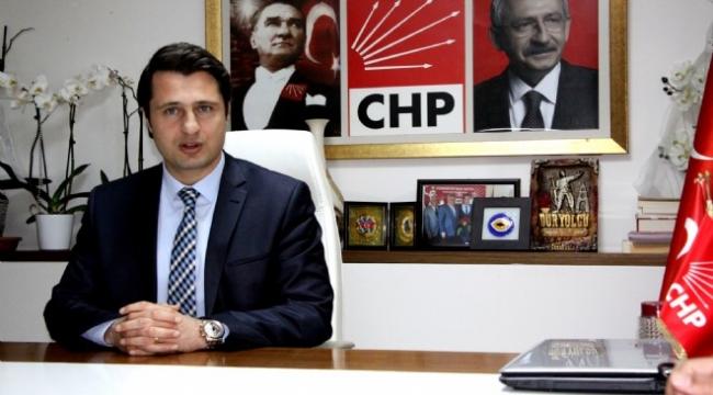 CHP İzmir İl Başkanı Yücel'den Tahliye Açıklaması