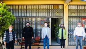 CHP İzmir Milletvekili Av. Sevda Erdan Kılıç, taşıma ve ulaşım sektöründeki sorunları dile getirdi
