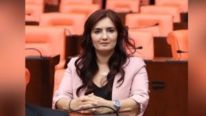 CHP'li Kılıç'dan Camii Açıklaması