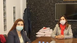 CHP Milletvekili Av. Sevda Erdan Kılıç'tan İzmir Tabip Odası ziyareti sonrası Sağlık Bakanlığı'na çağrı