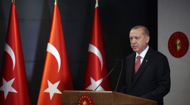 Cumhurbaşkanı Erdoğan: AB ile aynı gemideyiz
