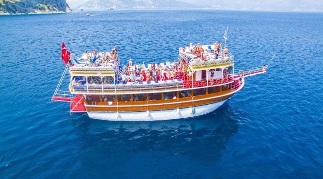 Denizciler Yarın Vira Bismillah Diyor