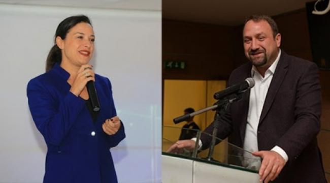 Efes Selçuk ve Çiğli Belediyesine Diplomasi Ödülü
