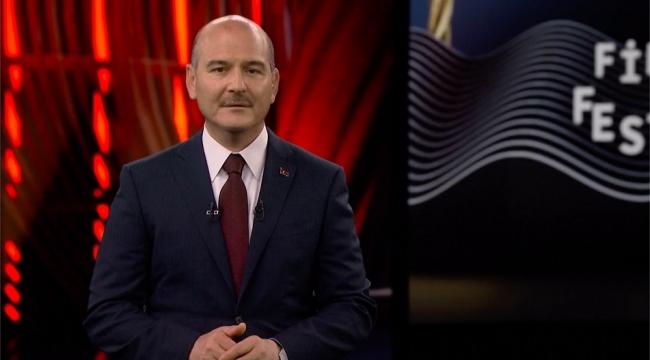İçişleri Bakanı Süleyman Soylu:Hep dram konuşarak hata yapıyoruz, şimdi göçün güzelliklerini anlatma zamanı