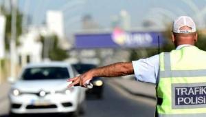 İçişleri Bakanlığından Yaz Mevsimi Trafik Tedbirleri genelgesi