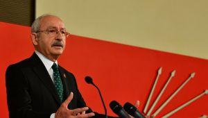 Kılıçdaroğlu'ndan esnaf için önemli adım: Bakanlık tarafından ödenmesini istedim