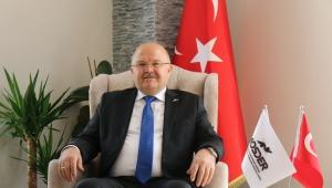 """MOSDER Başkanı Mustafa Balcı: """"Mobilyacılar Düğüne Hazır!"""""""