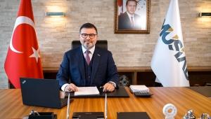 MÜSİAD İzmir Başkanı Bilal Saygılı: İlk Çeyrek Büyüme Rakamlarını Değerlendirdi