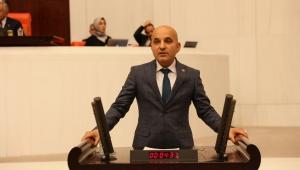 Polat:TCDD sürgünleri Meclis gündeminde
