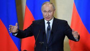 Rusya'da 1.5 milyondan fazla işletmeye vergi affı
