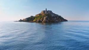 Yassıada, Demokrasi ve Özgürlükler Adası olarak yeniden doğuyor