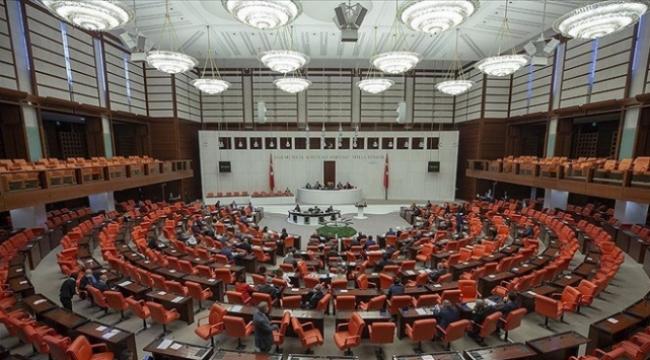 AK Parti'den partilere 'baro paketi' ziyareti