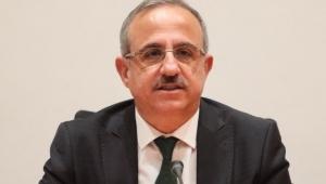 """AK Parti İzmir İl Başkanı Kerem Ali Sürekli; """"Normalleşelim ama yok saymayalım!"""""""