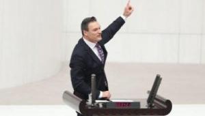 AK Parti İzmir Milletvekili Özalan İdare Amiri Oldu