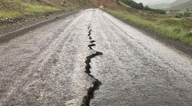 Bingöl'de 180 artçı deprem yaşandı