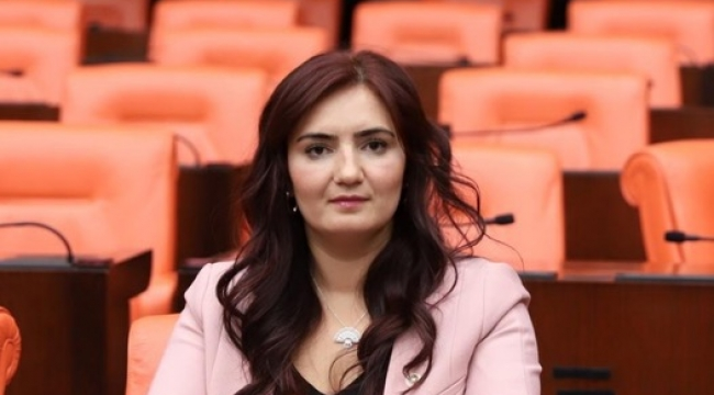 """CHP İzmir Milletvekili Av. Sevda Erdan Kılıç: """"Sözleşmeli personelin yaşadığı adaletsizliğe artık son verelim"""""""