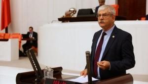 CHP'li Kani Beko Yanıtlanmayan Soru Önergelerine Tepki Gösterdi