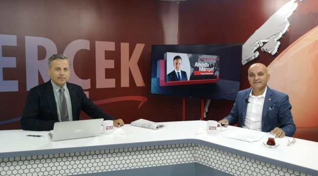 CHP'li Polat'tan 'sosyal medya' ve 'erken seçim' çıkışı
