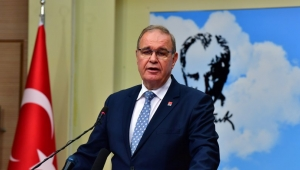 CHP Sözcüsü Faik Öztrak'tan CHP kurultayı açıklaması