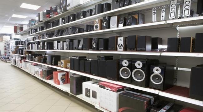 Elektronik ve telekomünikasyon mağazalarında alınması gereken önlemler