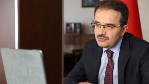 Göç İdaresi Genel Müdürü Abdullah Ayaz: Dünyada 70 milyon insan yerinden edildi