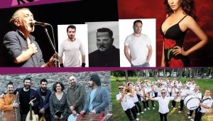 İzmir müziksiz kalmayacak