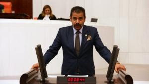 Kalyoncu'dan İzmir Fahrettin Altay-Narlıdere Metro Hattı İnşaatında Soru Önergesi