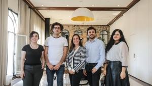 Koç Üniversitesi Anadolu'da Yeni Bursiyerlerini Arıyor