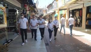 Kuşadası Belediyesi Projeleri İle Türkiye'ye Örnek Oluyor