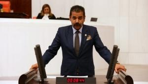 MHP İzmir Milletvekili Kalyoncu'dan İzmir Foseptik Çukuru İçin Soru Önergesi